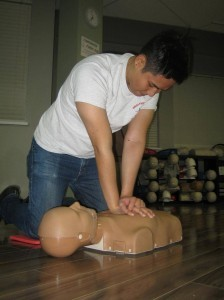 CPR 'C' Re-Certifications