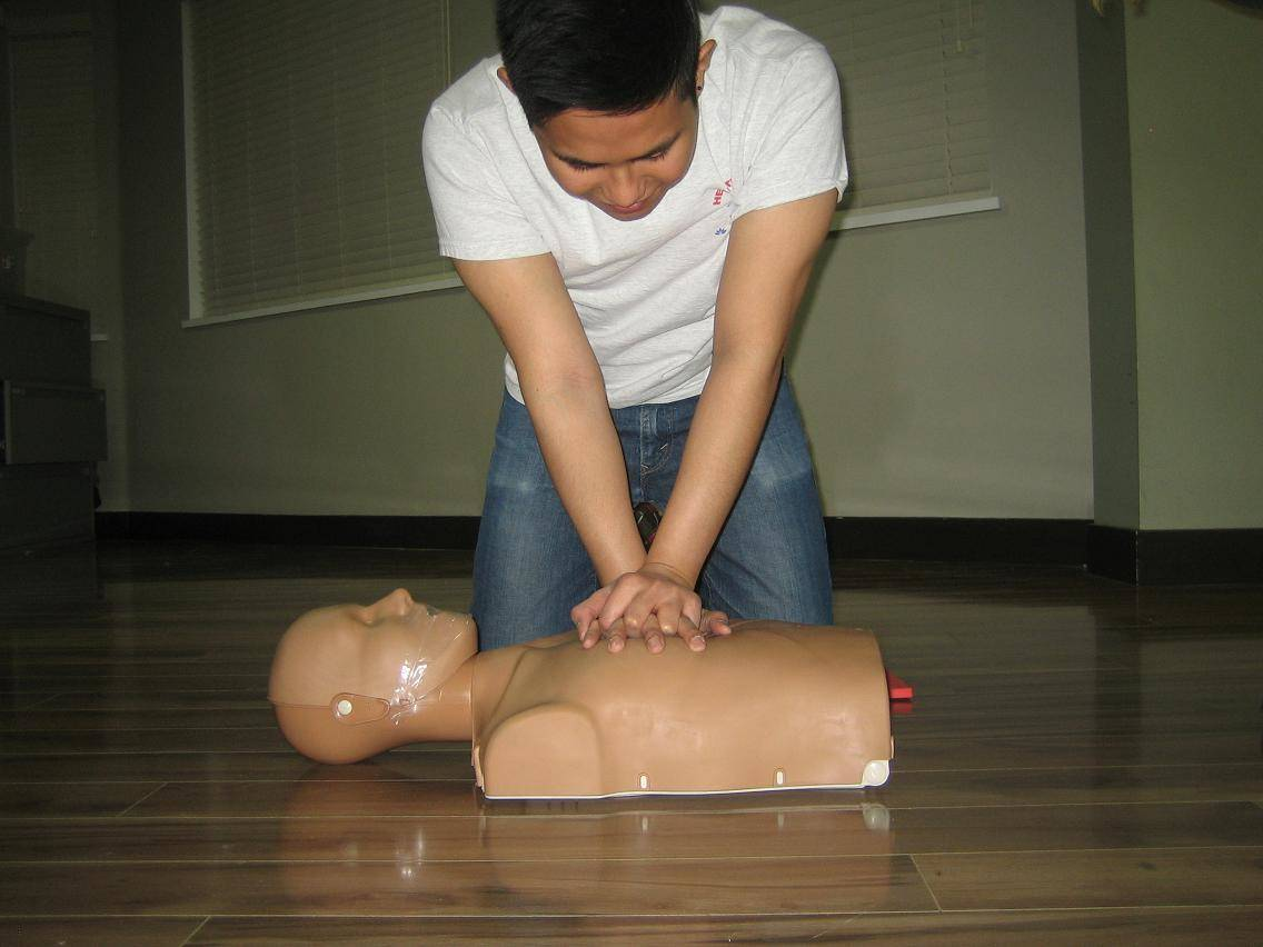 Cpr level a course xflitez Gallery