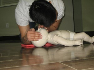 CPR HCP Re-Certification