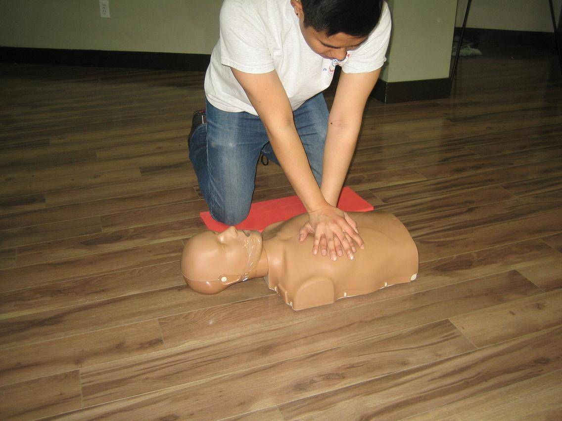 Heart and stroke foundation basic life support bls edmonton offered at our old bls in edmonton 1betcityfo Choice Image