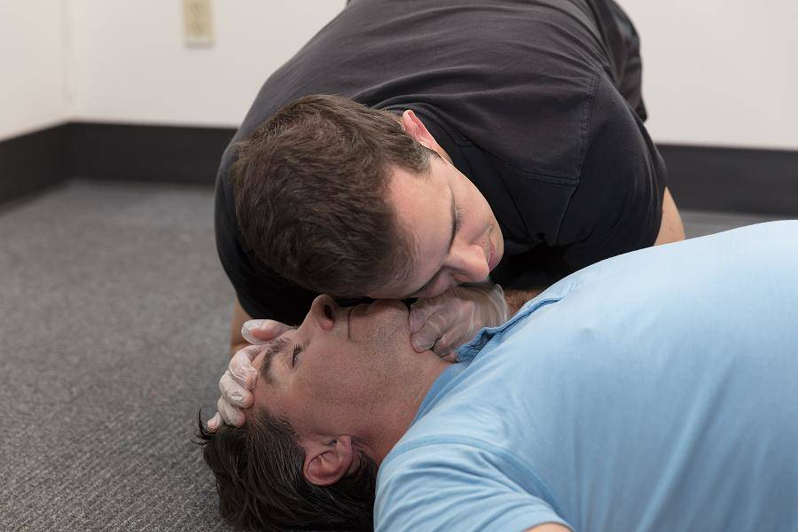 Standard Childcare First Aid And Cpr Re Certification Edmonton